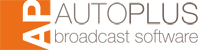 Autoplus Radio Automation