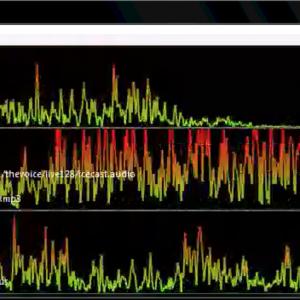 audio logging software for radio stations